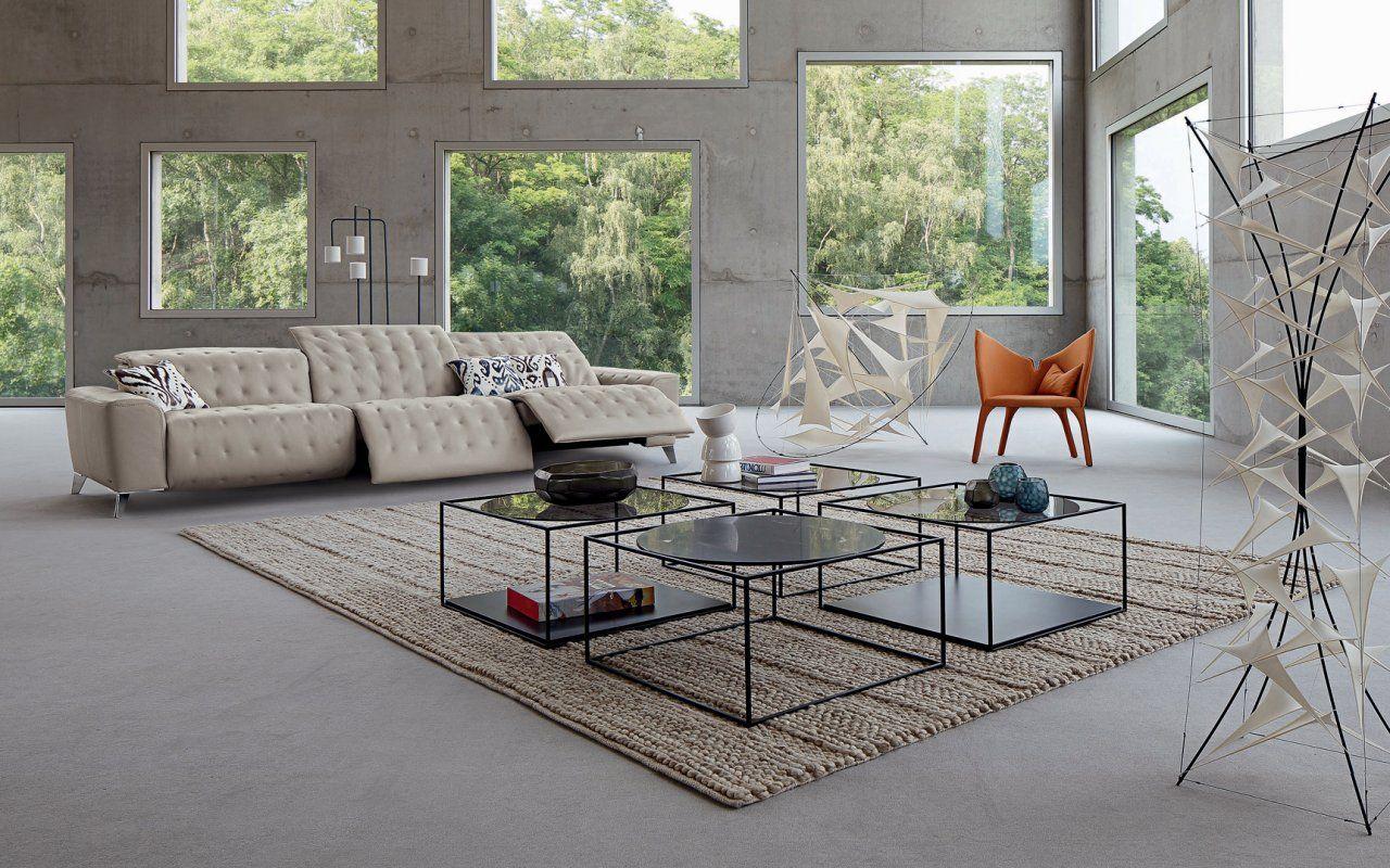 By Sacha Lakic Design For Roche Bobois