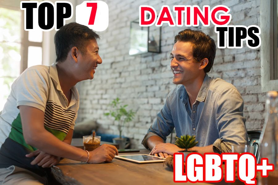 dating experiences blog