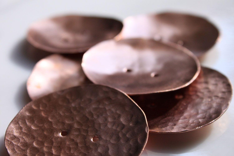 Color Cobre - Copper!!! Buttons