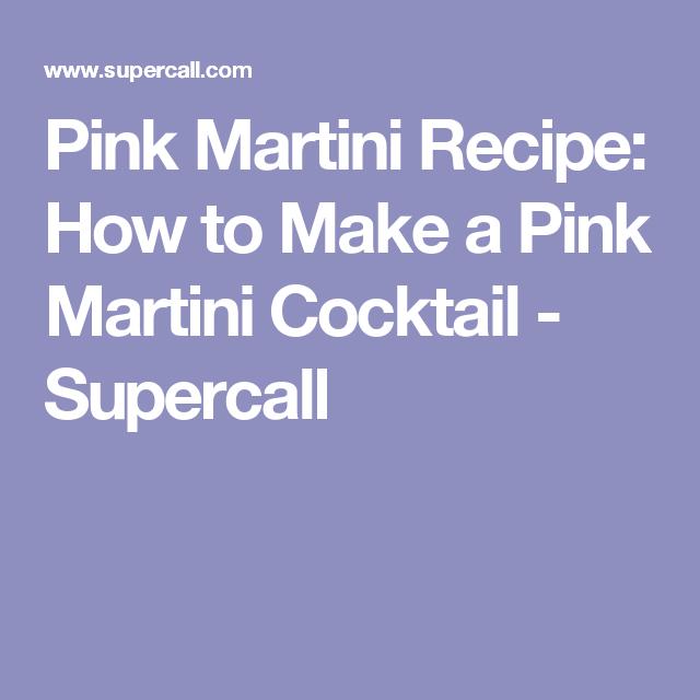 Mojito, Mojito Recipe, Martini Recipes