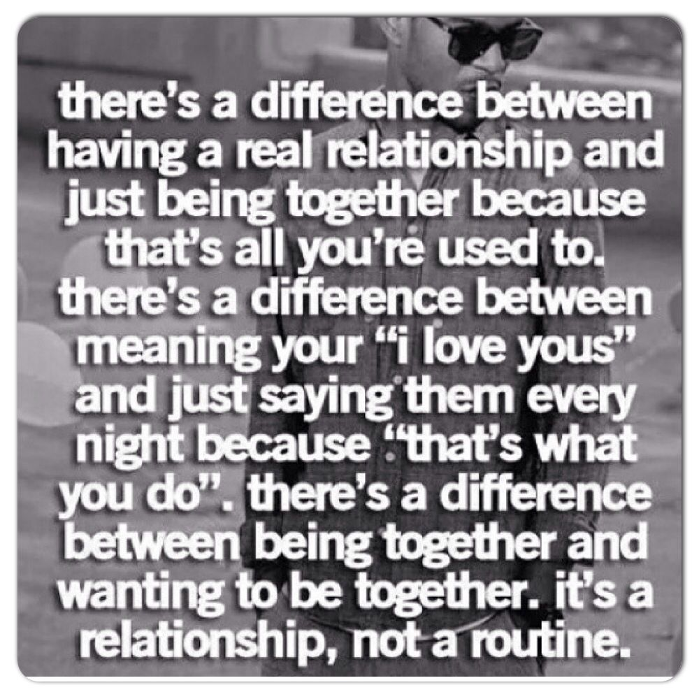 Just Because Type Relationships Don T Grow That S Not Even A Relationship When The Spark