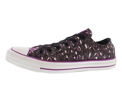 Converse Chuck Taylor All Star Lo Top Purple Cactus Womens 10   Be sure to  check ff1d8b0e16d43