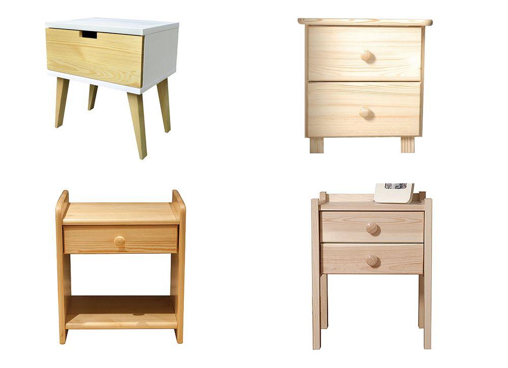 Ktora Z Drewnianych Szafek Nocnych Podoba Sie Najbardziej Szafka W Stylu Klasycznym Czy Bardziej O Bardziej Nowoczesnych Ksztaltach Wszy Furniture Decor Home