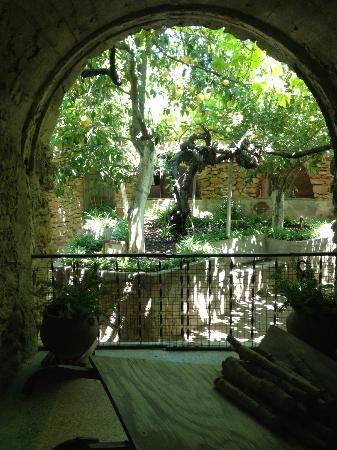 Forestiere Underground Gardens Fresno Ca Gorgeous