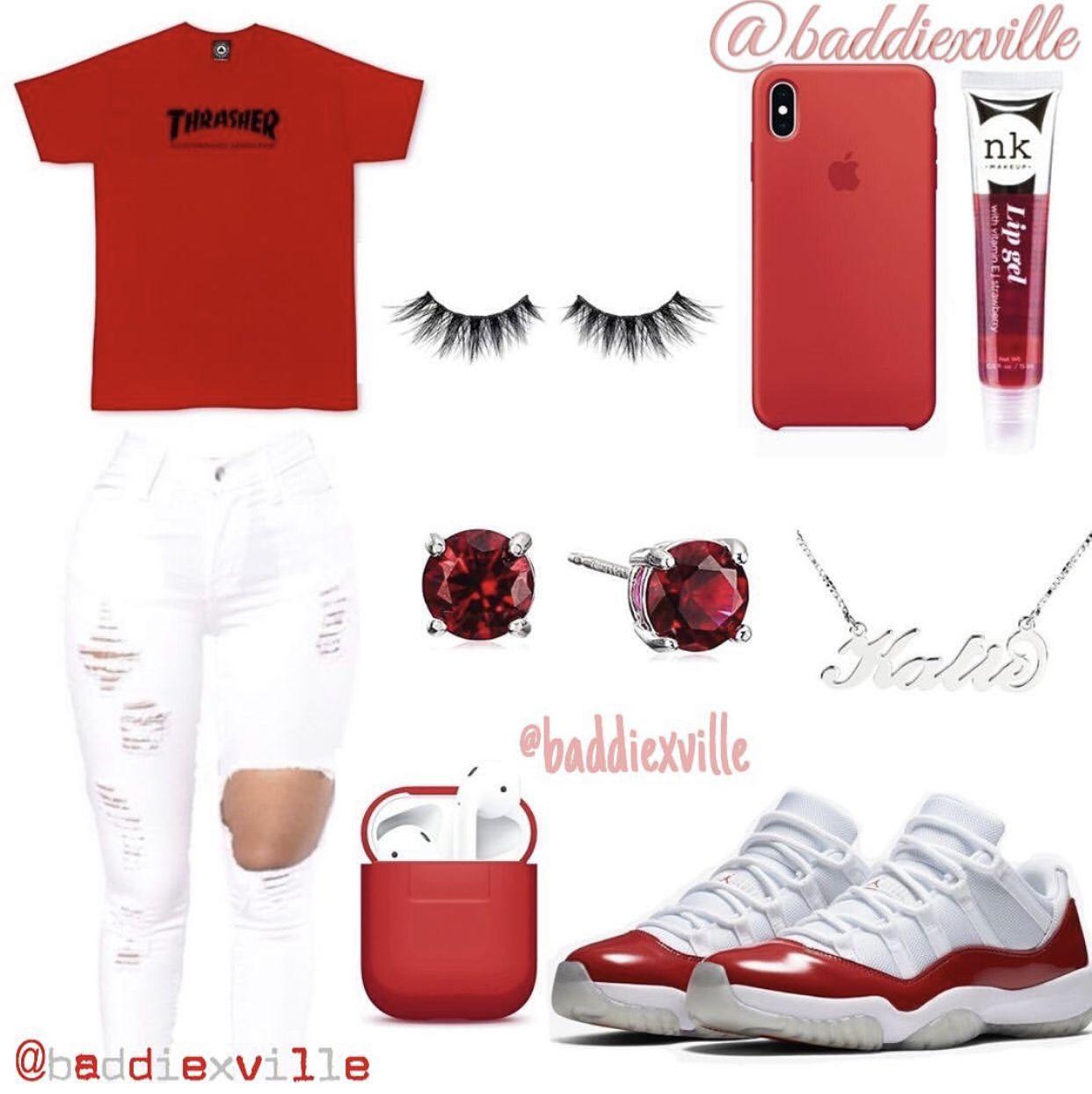 Baddiexville