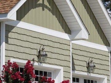 Board Batten Single 7 And 8 Farmhouse Exterior Modern Farmhouse Exterior Exterior Siding Colors