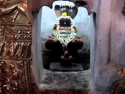 Lord Shiva Temple near Revannasiddeshwar Betta(Hills) near Ramnagar.