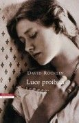 The Luminist (here its Italian version, Luce proibita) by David Rocklin.   First book that moved me to tears.
