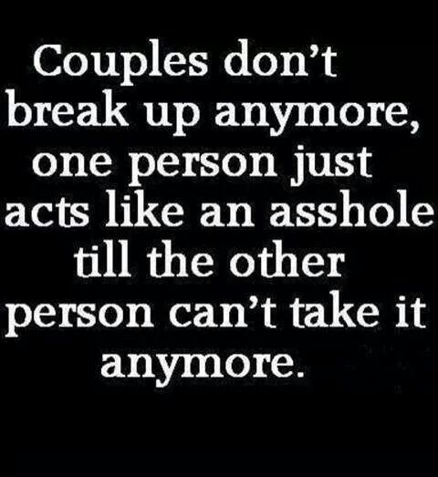 Don T Break Up Quotes