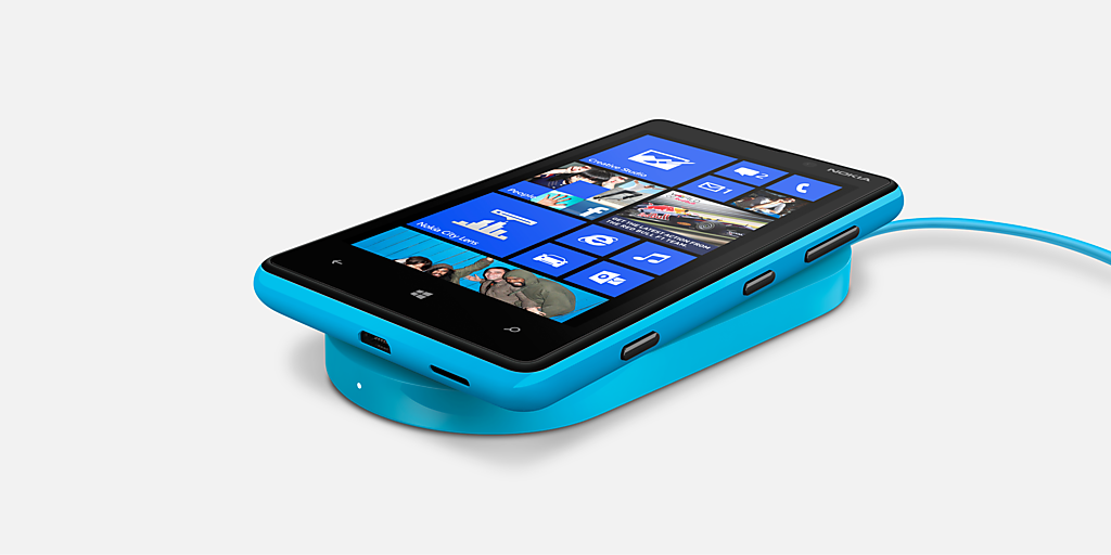 Nokia Lumia 820 - Mein Objekt der Begierde [da Telekom kein 920 haben wird :( ]
