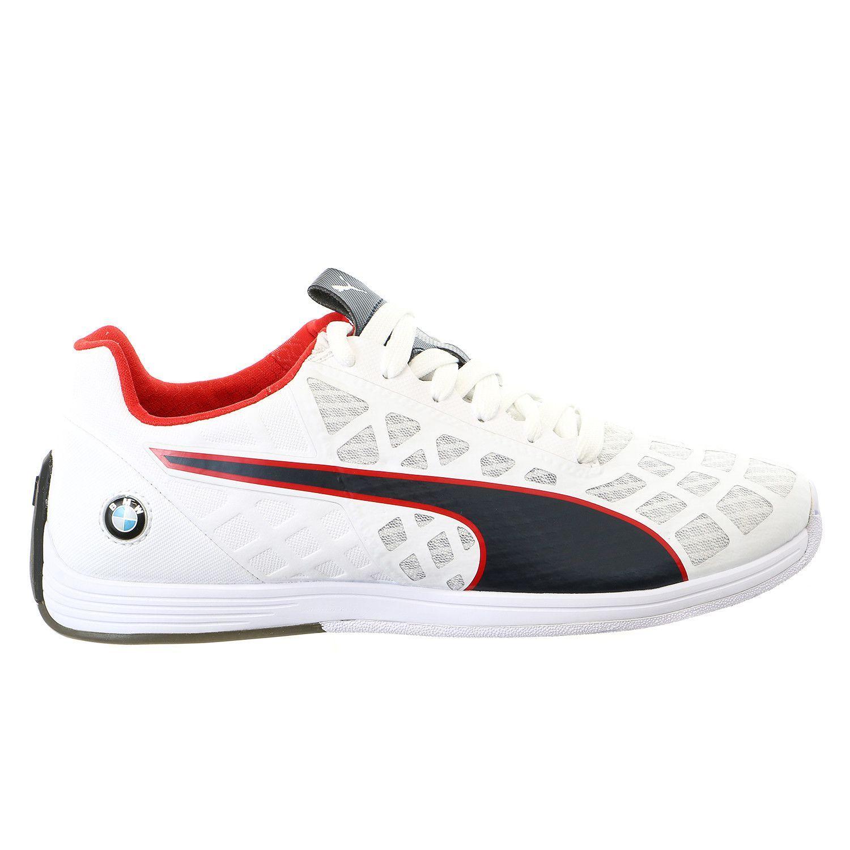 c0a33cbd4c2 Puma BMW MS Evospeed 1.4 Fashion Sneaker Shoe - Mens