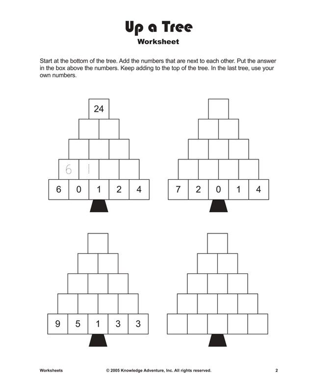 Printable Math Worksheets Puzzles math challenge worksheets for – Free Printable Math Puzzle Worksheets
