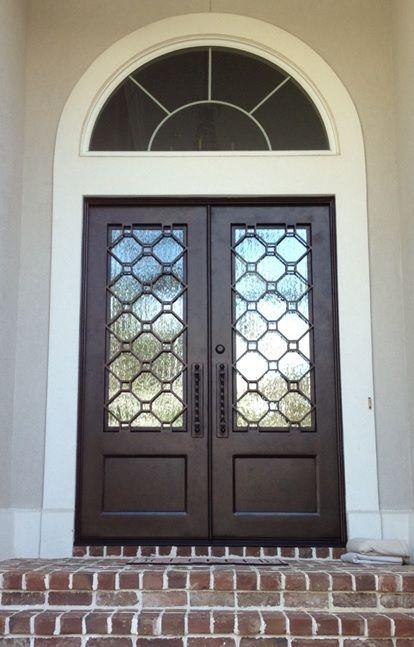Iron Double Door Clark Hall Iron Doors Charlotte Nc New Bathroom