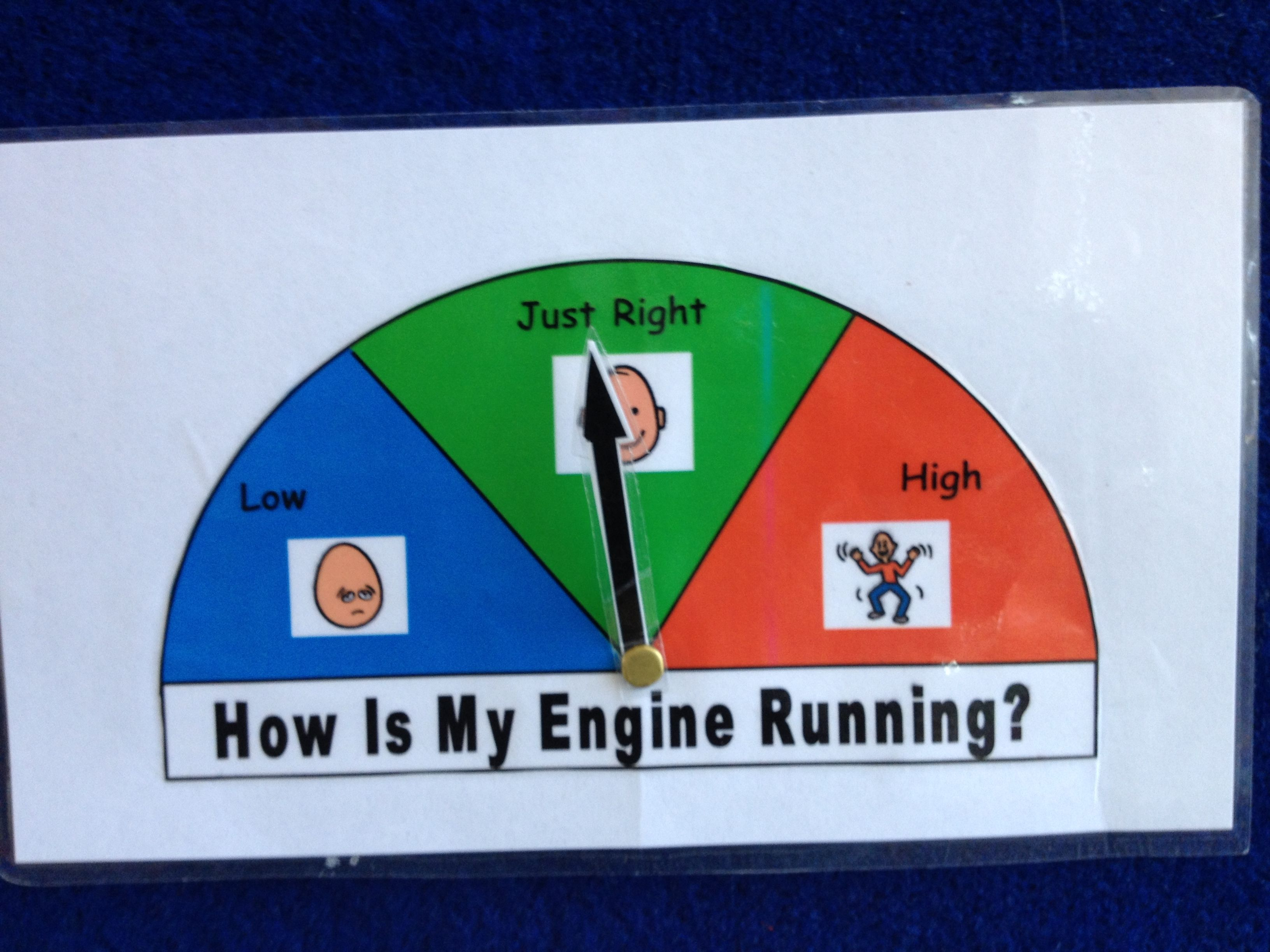 How S Your Engine Running