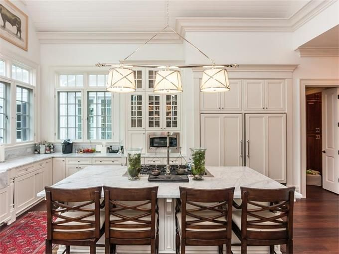 Pin By Sotheby S International Realty On Luxury Kitchens Home