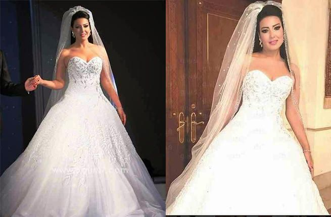 Most Expensive Wedding Dress Ever