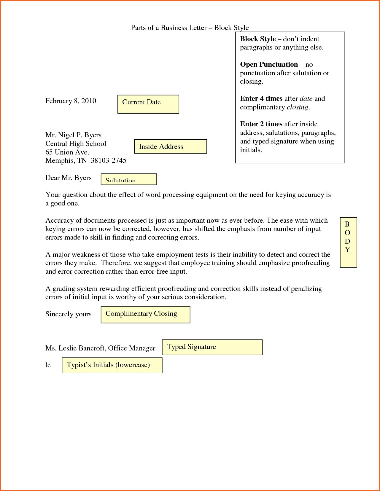 business writing exercises ppt background