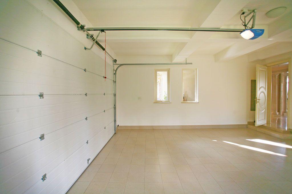 Home improvement interior garage door and inspiration for