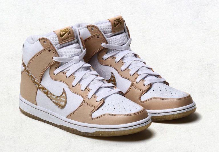 Premier Nike Sb Dunk High Trd 881758 217 Release Date Sbd Nike Sb Dunks Nike Sb Best Sneakers