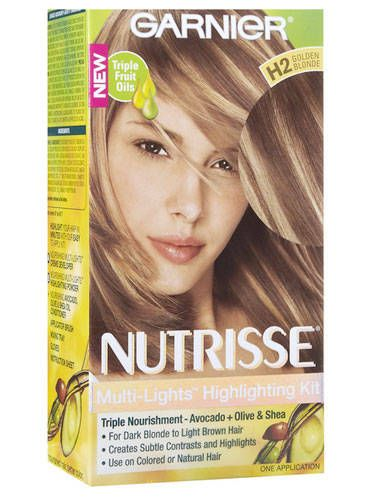 How To Go Blonde This Summer Best Box Hair Dye Box Hair Dye