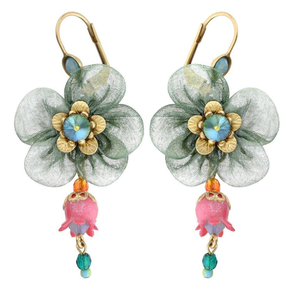 Home Designer Essentials 2017 [PC | Michal negrin, Flower earrings ...