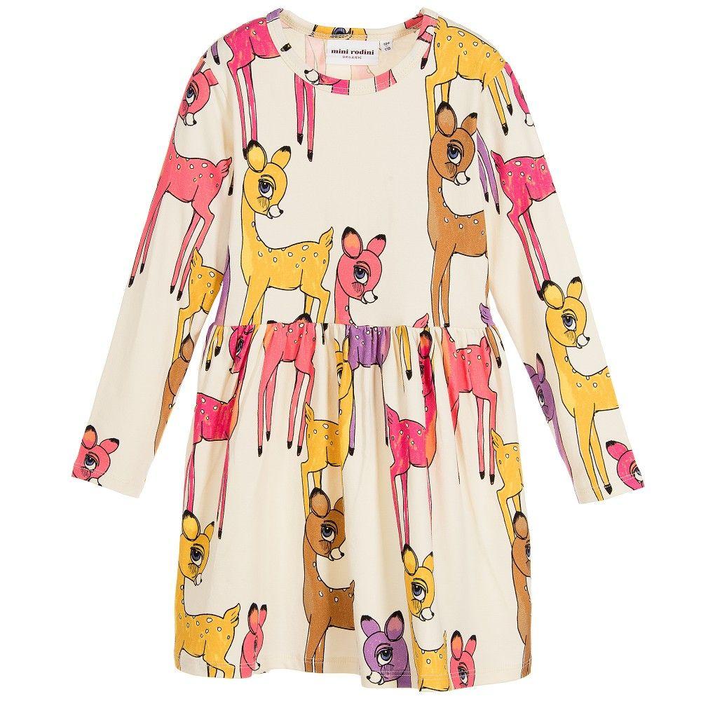 Mini rodini dress sale
