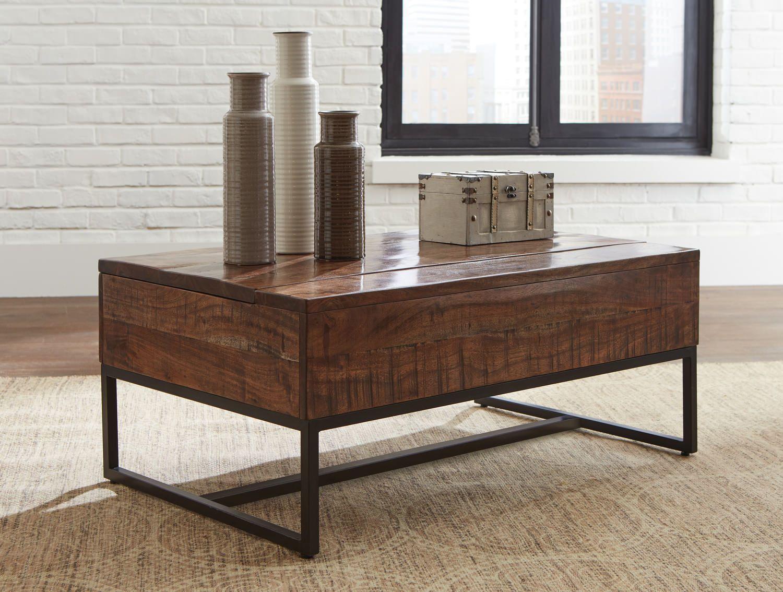 Underwood Lift Top Coffee Table Dock86 Coffee Table Lift Top Coffee Table Table [ 1134 x 1500 Pixel ]