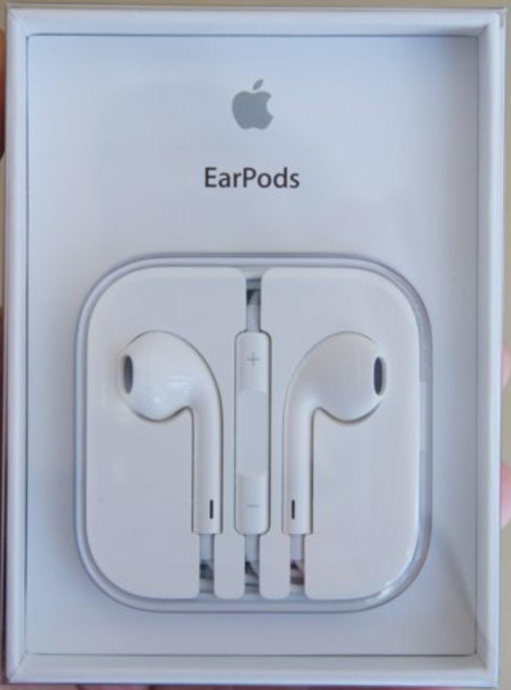 Apple Earpods Apple Iphone Apple Iphone 5s Apple Iphone 5