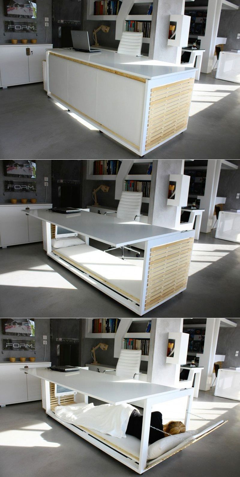 Furniture for a Best Home Office - Bonito Designs