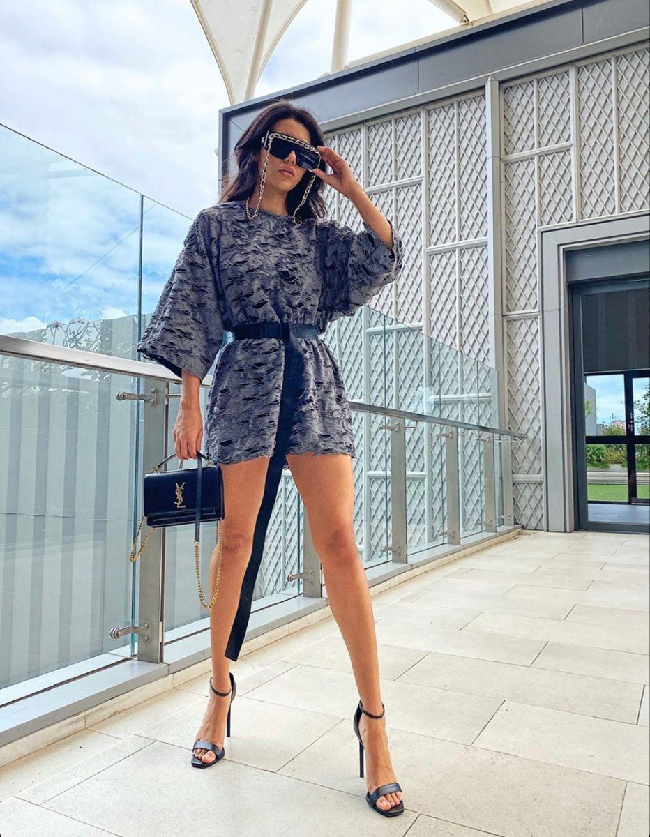 @cozyclicks #dress #blue   #trenchcoat  #jackets #statement #coatforwomen #jacketsforwomen  #jacketfashion #influencer #ss2020 #highboots #blackboots #prada #pradaboots #fashiontrends #fashiontrend2020 #lookoutfit #stylish #combatboots #womensfashion #womenshoes #designerclothes #designerwear #newestfashion #fashiondesign #fashionoutfits #lifestyle #fashionable #urbanwear #streetclothing #newcollection #octave999 #coatsjackets #coatsforwomen #coatrocks #blackclothes #parisfashionweek