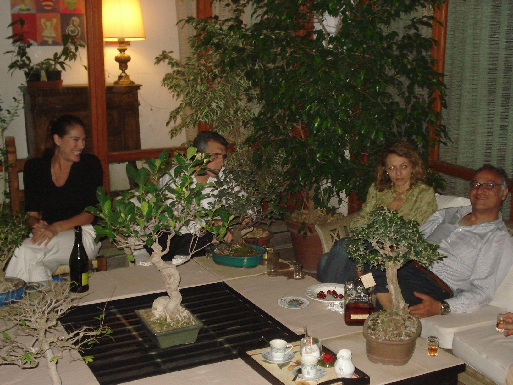 arenaria  pulvis roseus tavolo esterno 2- PULCHRIA