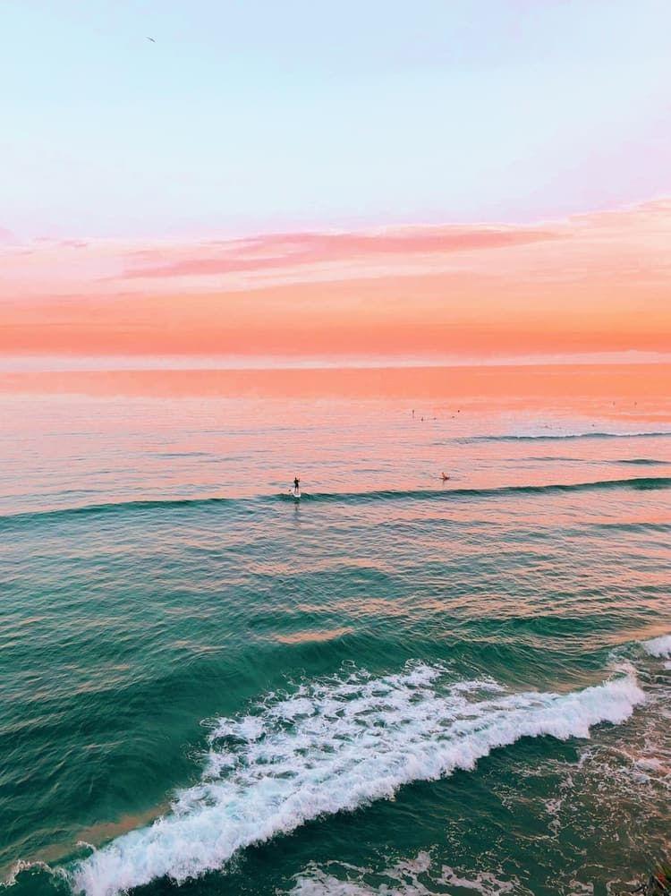 She acts like summer and walks like rain. | summer, beach ...