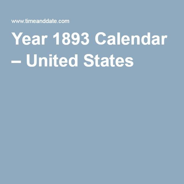 Timeanddate 2022 Calendar.Year 1893 Calendar United States Calendar British Holidays United Kingdom