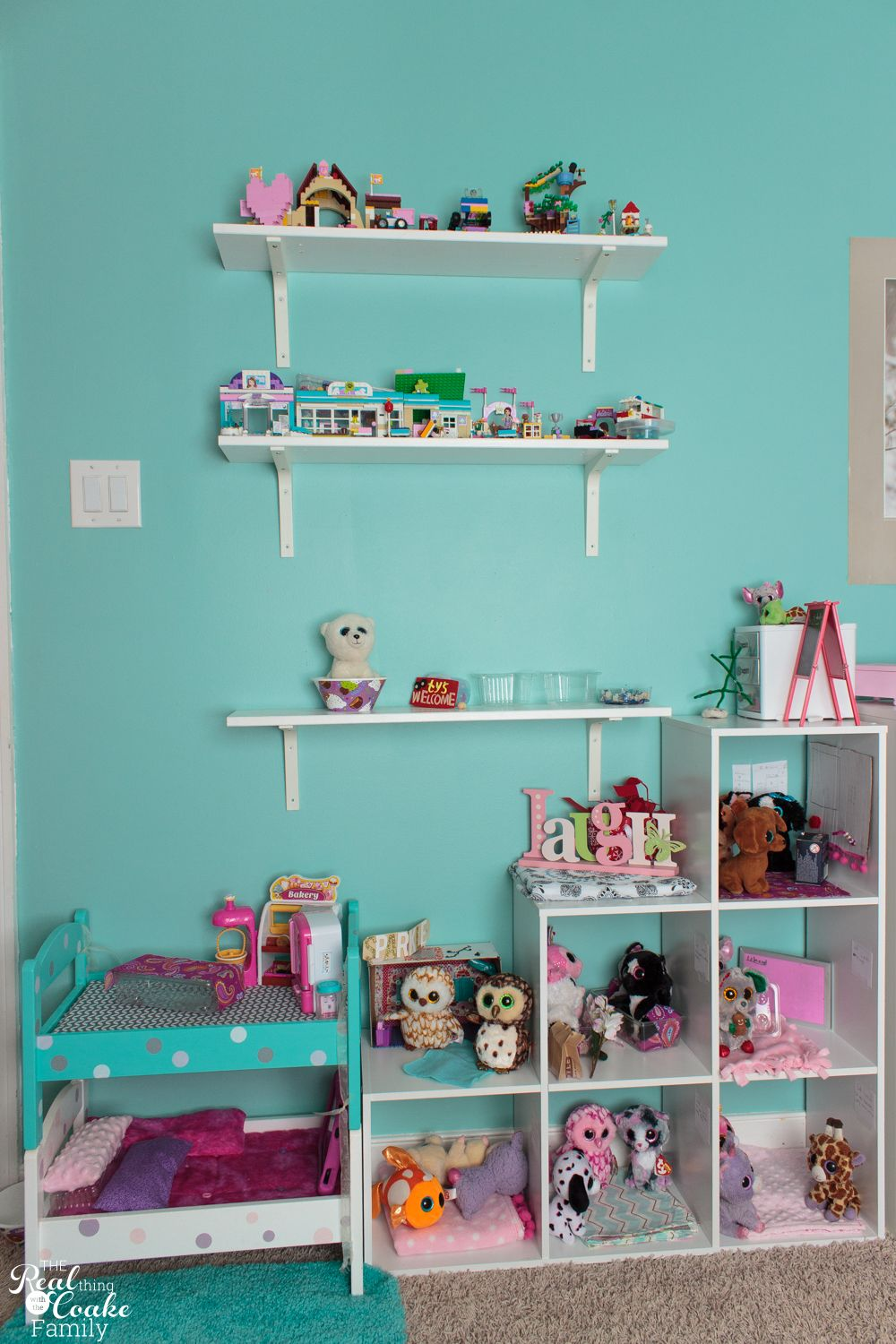 Cute Bedroom Ideas And Diy Projects For Tween Girls Rooms Cute