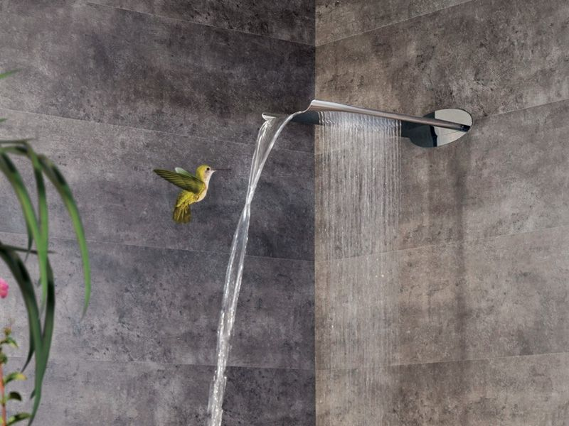 Aria Shower Head My Favourite Home Design Solutions Pinterest