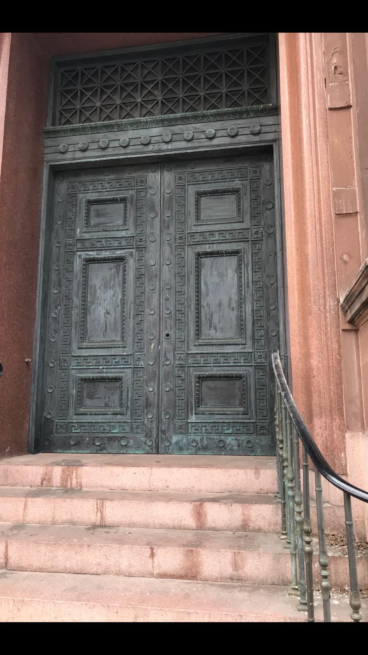 Beautiful door in Baltimore & Beautiful door in Baltimore | Doors | Pinterest | Doors