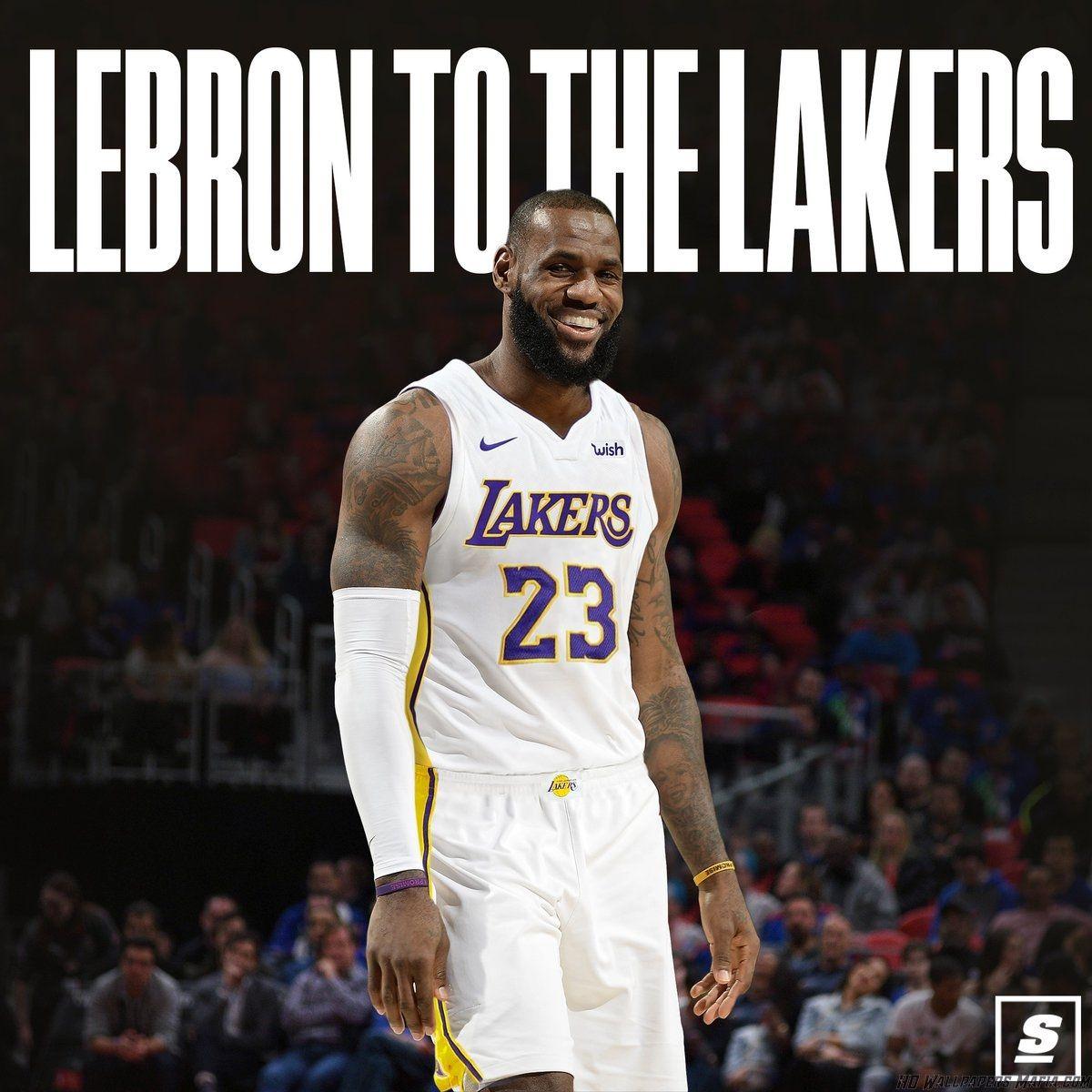 Lebron James Lakers Wallpaper (12 Lebron james, Lebron