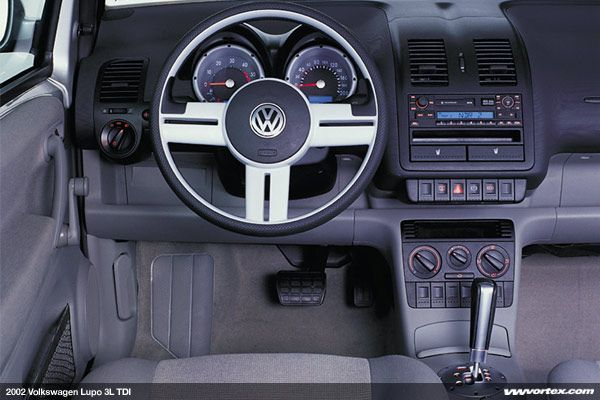 Lupo GTI interior with 3L steerigng wheel | Lupo, Up, Polo | Pinterest