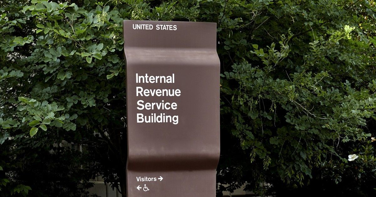 Lawmakers ask IRS for more relief from tax