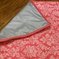 Marvelous Easy Table Top Ironing Pad Tutorial