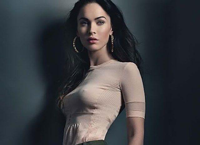 Actress Wallpaper For Mobile 26: Megan Fox Wallpaper Mobile