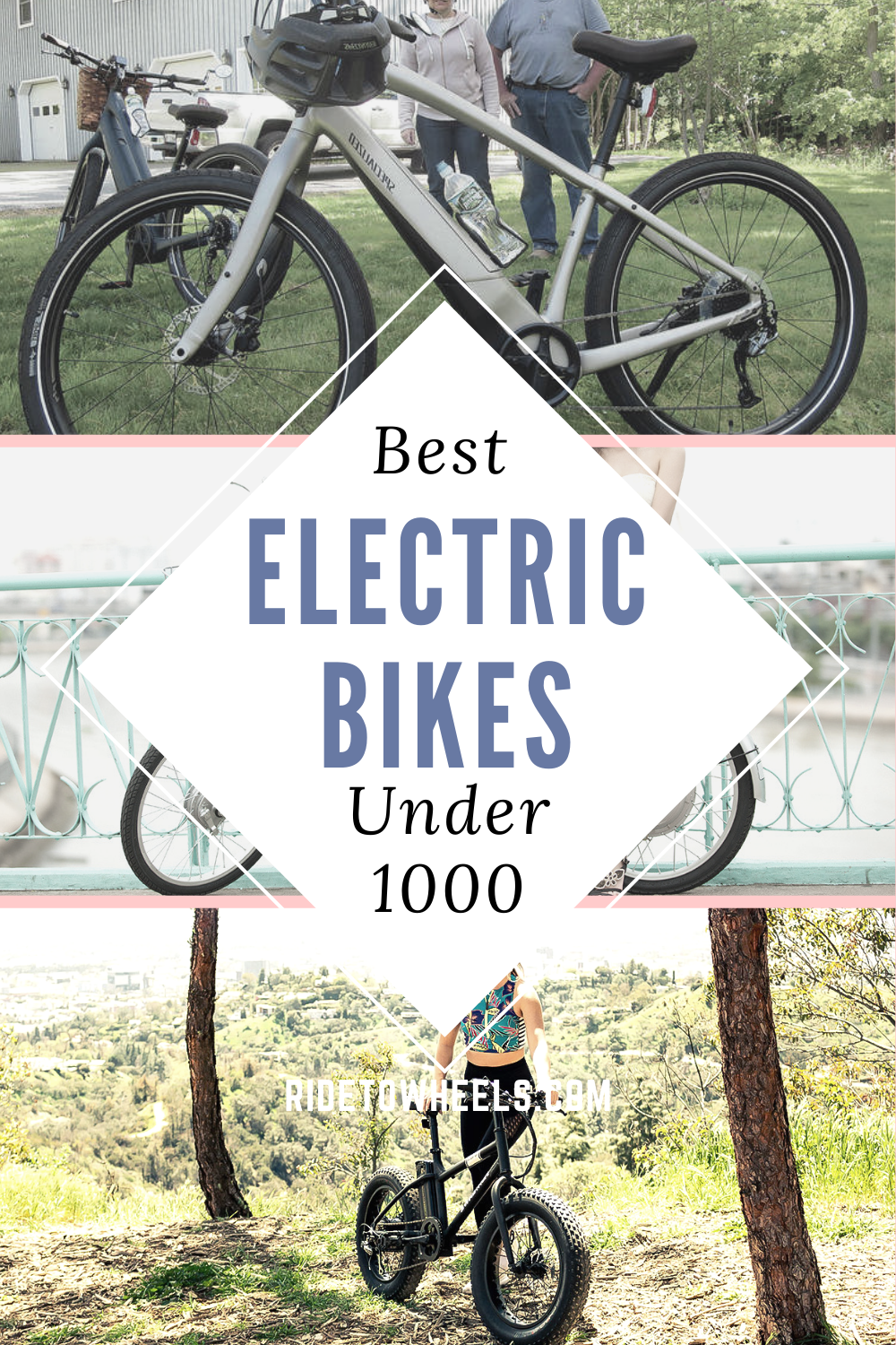 Electric Bikes Also Fetch A High Conversion Value Many People