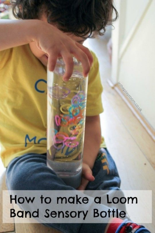 Loom Band Sensory Bottles #sensorybottles Loom Band Sensory Bottles: How to make loom band sensory bottles aka discovery bottles, calming bottles or calm down jars. These are so easy! #sensorybottles Loom Band Sensory Bottles #sensorybottles Loom Band Sensory Bottles: How to make loom band sensory bottles aka discovery bottles, calming bottles or calm down jars. These are so easy! #sensorybottles