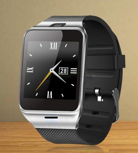 Smart Watch Aplus Watch Para Llamar con Bluetooth y Cámara - http://complementoideal.com/producto/electronica/smartwatch/smart-watch-aplus-watch-para-llamar-con-bluetooth-2/  - Con el Smart Watch Apluspodrás realizar llamadas desde te muñeca, ya que cuenta con ranura para la SIM, utiliza cualquier SIM de la compañía y que sea. Realiza llamadas, emvía SMS todo desde tu Smart Watch Aplus. Además si no dispones de una SIM puedes sincronizarlo con tu smartphone mediante Bl