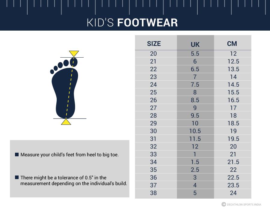 4d97f54dc462e Decathlon Sports India - Size guide | Children bed wardrobe ...