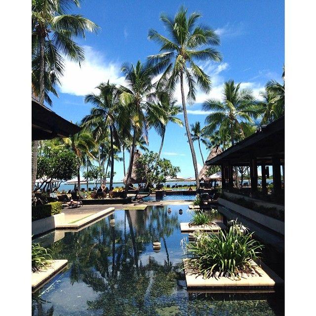 The Westin Denarau Resort Fiji Photos