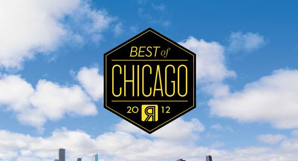 Best of Chicago 2012 Ballot | Chicago Reader