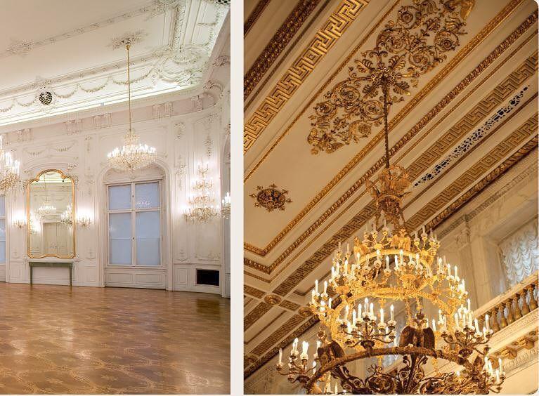 #inlifeclassic #classicdecoration #classicceiling #asmatavan #dekor  #dekorasyon #kartonpiyer #alci #decoration #patina #varak #alcidekorasyon  ...