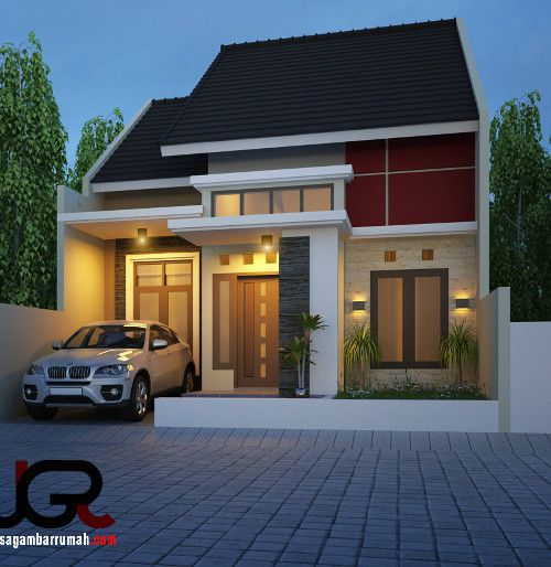 Desain Interior Rumah Minimalis Type 40  129 best fasade images in 2020 house design facade house