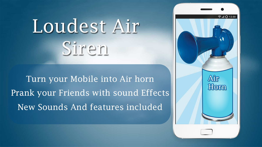 Sirens And Horns Loudest Air Horn Air Horns Sounds Simulator Top Best Sirens And Horns Air Horn Sound The Lou In 2020 Funny Apps How To Memorize Things Sirens
